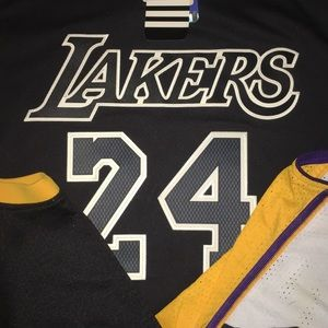 BLACK MAMBA-NOT FOR SALE Shirts - KOBE 🔥🔥🔥FOREVER